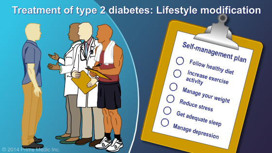 Management and Treatment of Type 2 Diabetes - Slide Show - 23